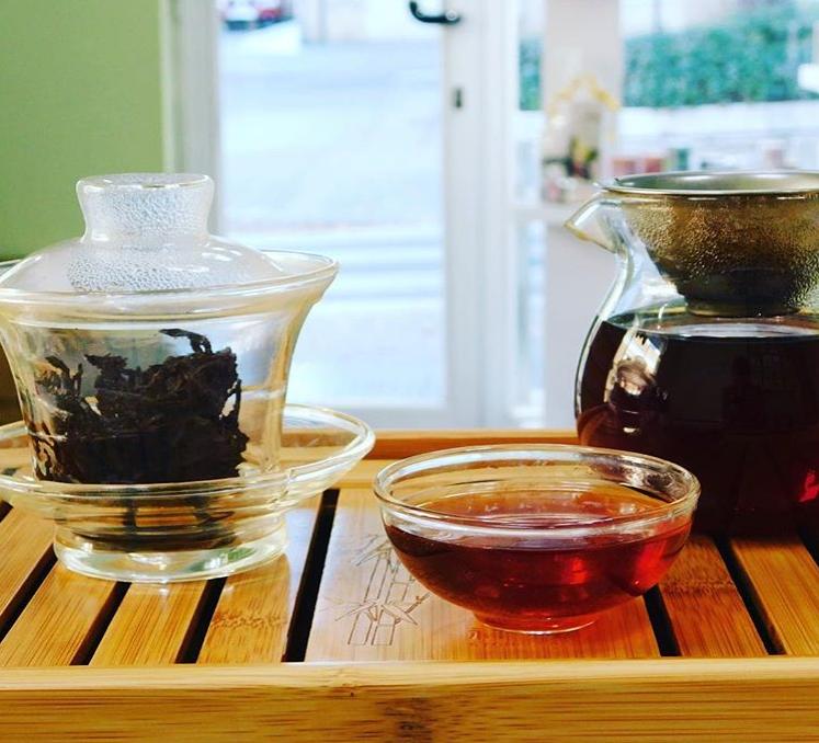 5 razones para disfrutar de un té matcha en los meses más fríos