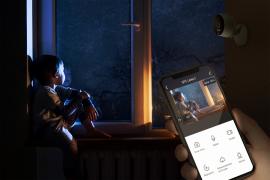 SPC presenta su segunda generación de cámaras de seguridad inteligentes para el hogar: TEIA 2 y LARES 2