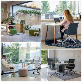 Home office con estilo