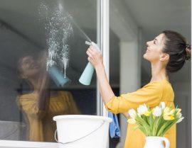 ¿Realidad o mito?: 5 creencias sobre la limpieza de cristales