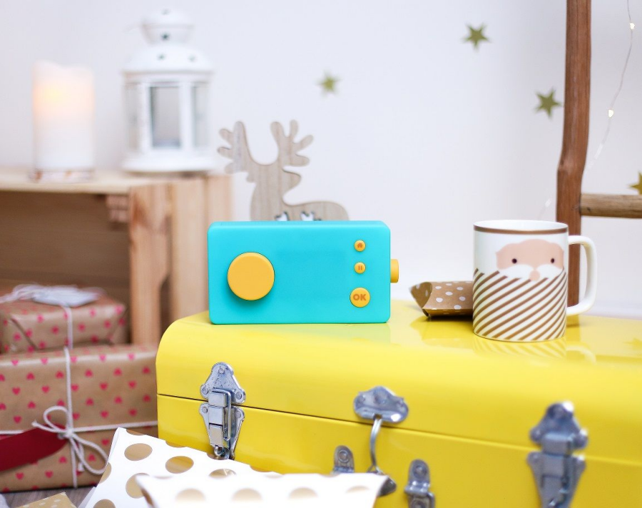 Mi Fábrica de Historias de Sikii, el regalo de Navidad perfecto para los niños