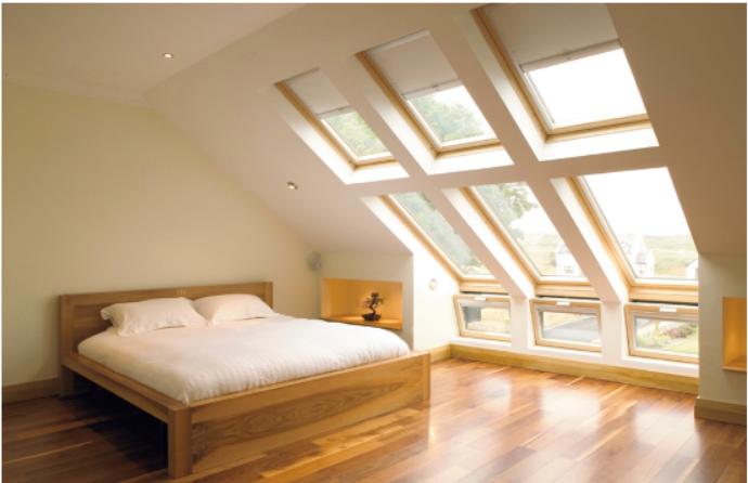 5 razones para apostar por la ventana de madera