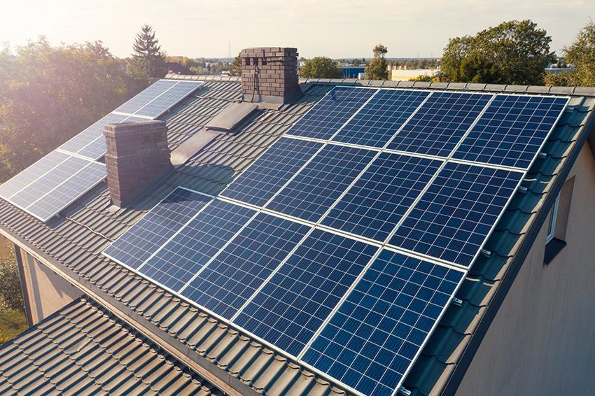 acuerdo entre IKEA y Contigo Energía para comercializar las placas solares