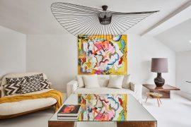 La interiorista Laura Gärna desvela cómo conservar obras de arte en casa