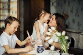 El Colegio Ingenio explica cómo potenciar la felicidad en los niños