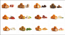 Trash Cooking: Oído Cocina Gourmet propone estas 10 recetas de croquetas
