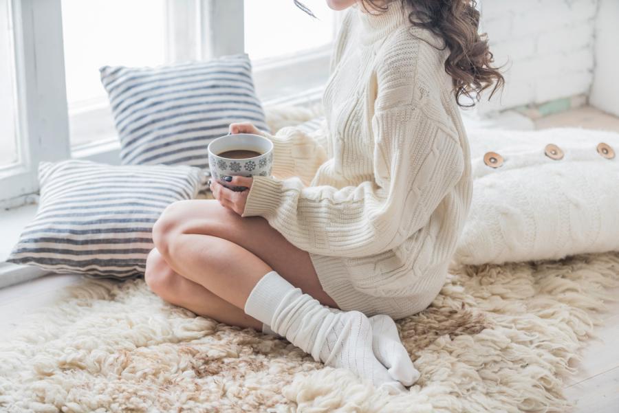 Invierno: cómo decorar tu hogar y hacerlo más confortable