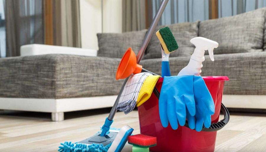 Limpieza de la casa: 12 errores que no se deben cometer
