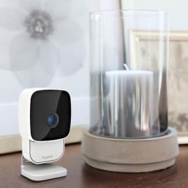 La nueva cámara inteligente de Gigaset, una ventana digital hacia el hogar