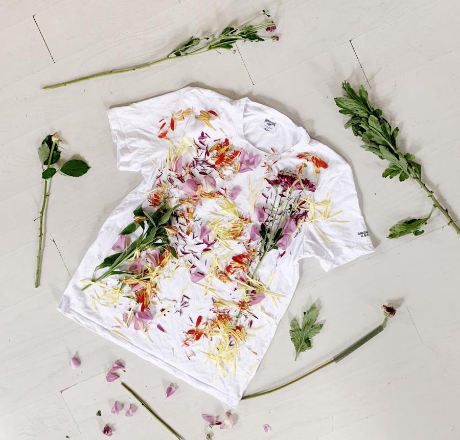 Materiales en los que debes fijarte para llevar prendas más sostenibles sin esfuerzo