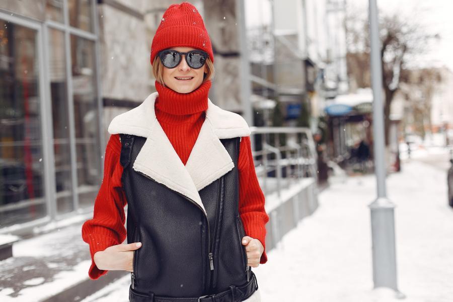 ¿Afecta el frío a nuestra piel?
