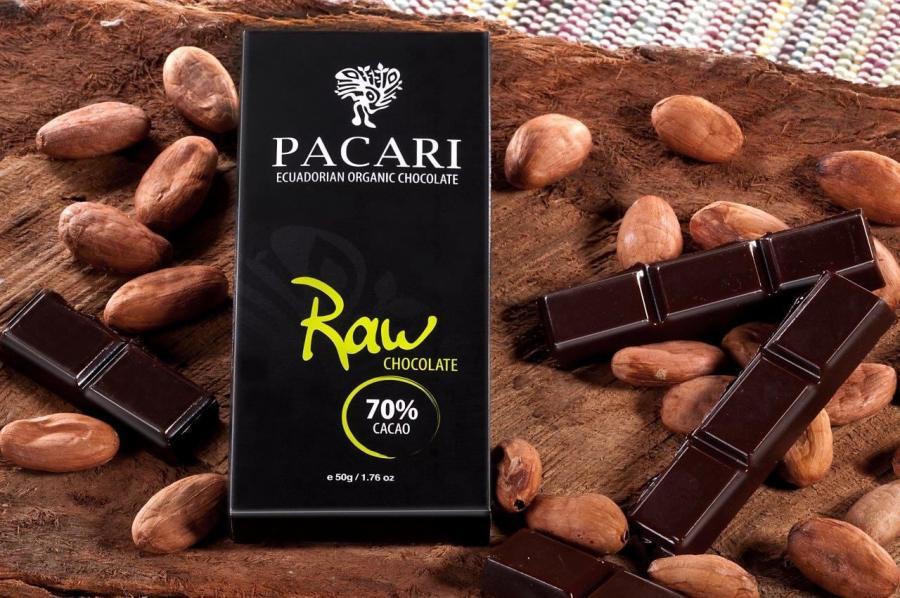 Claves para disfrutar del chocolate y mantener una dieta equilibrada,