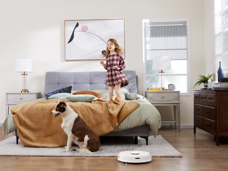 Roborock lleva sus productos al siguiente nivel de limpieza con el debut de su modelo S7