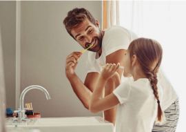 Todos los errores que cometemos al cepillarnos los dientes