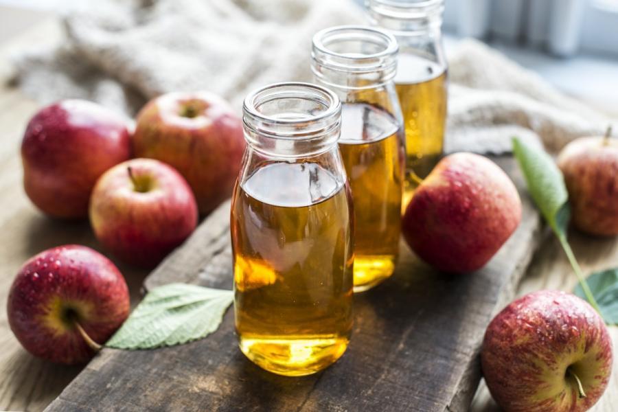 Qué puede hacer por tu salud el vinagre de manzana? Cuatro beneficios respaldados por la ciencia