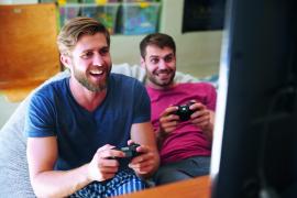 Más diversión con PS5® y Xbox®: optimiza tu conexión online