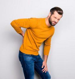 Los mejores ejercicios para evitar el dolor de espalda