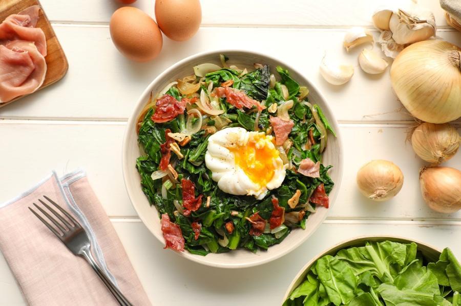 Consejos y recetas para mantener una alimentación saludable a lo largo del año