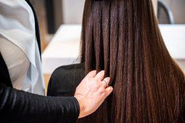 Cómo cuidar el cabello tras un tratamiento con taninos