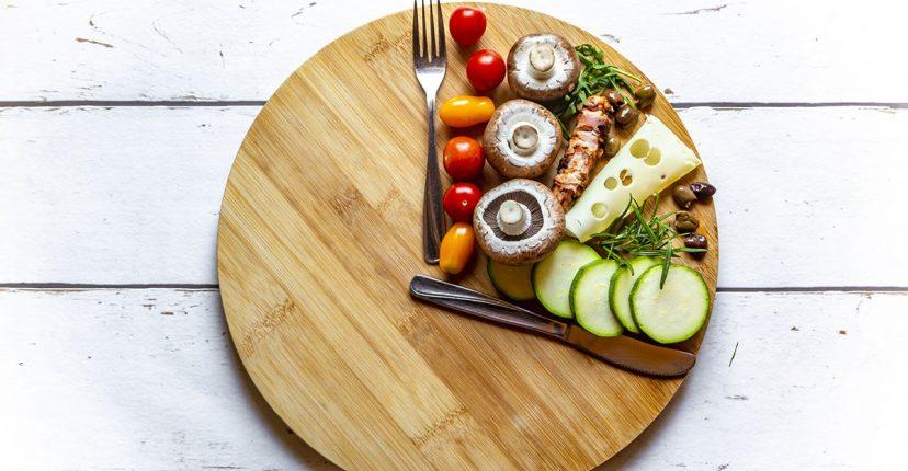 La dieta del ayuno, una forma de combatir con el aumento de peso, según dietadelayuno.com