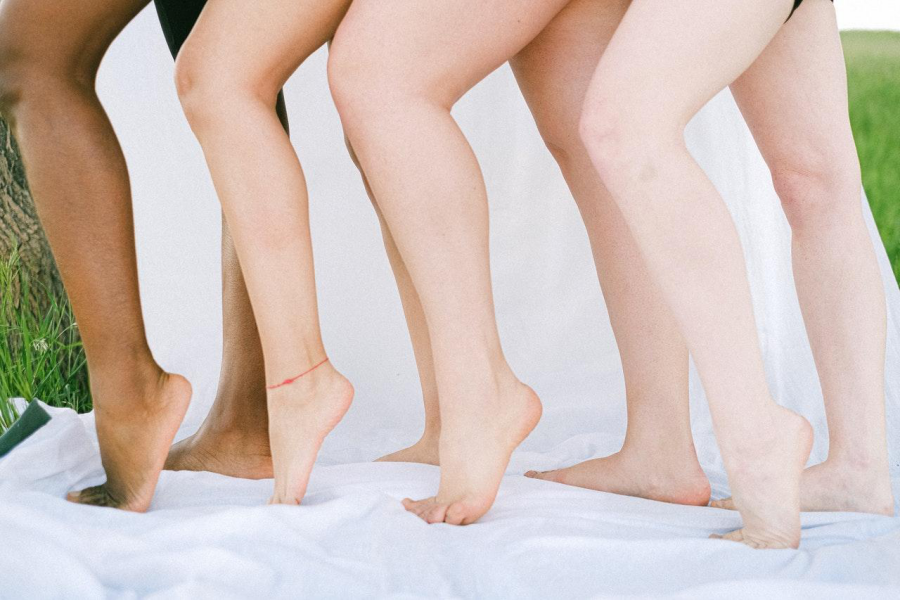 """5 Consejos para ser más """"Body Positive"""""""