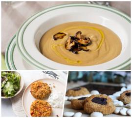 6 curiosidades sobre las legumbres que te harán amarlas