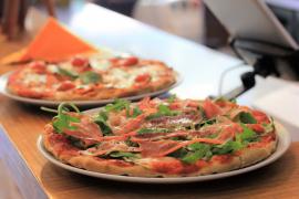 10 fascinantes curiosidades sobre la pizza