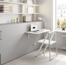 Menamobel explica cómo diseñar el espacio perfecto para estudiar en casa