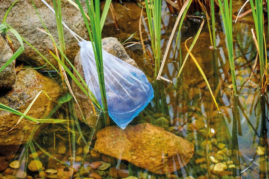 OASE: Mejorar la calidad del agua del estanque con el DuoBoost