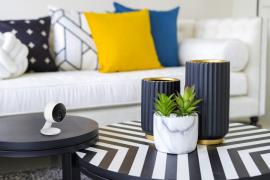 consejos de SPC para una Smart Home sin riesgos