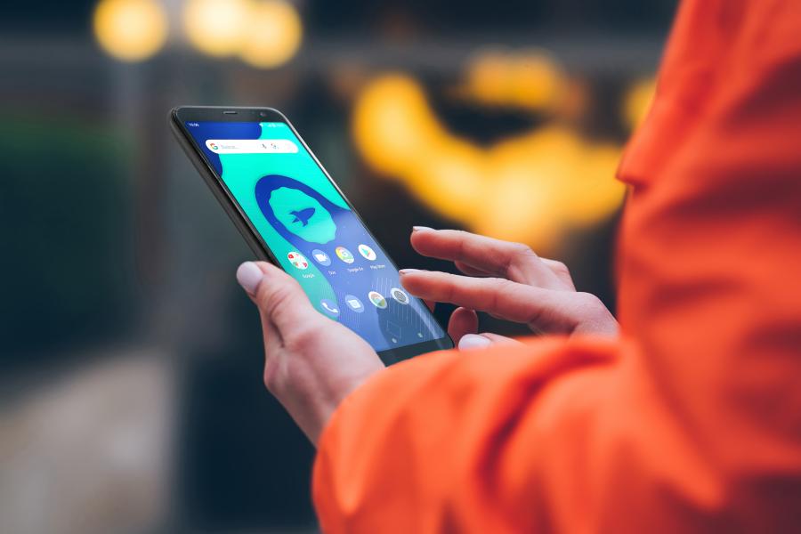 SPC presenta SMART PLUS, un smartphone con pantalla panorámica de 6 pulgadas, gran batería y 32GB de almacenamiento por menos de 70 euros