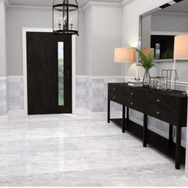 ¿Cómo realizar la limpieza, el pulido y el mantenimiento del mármol?