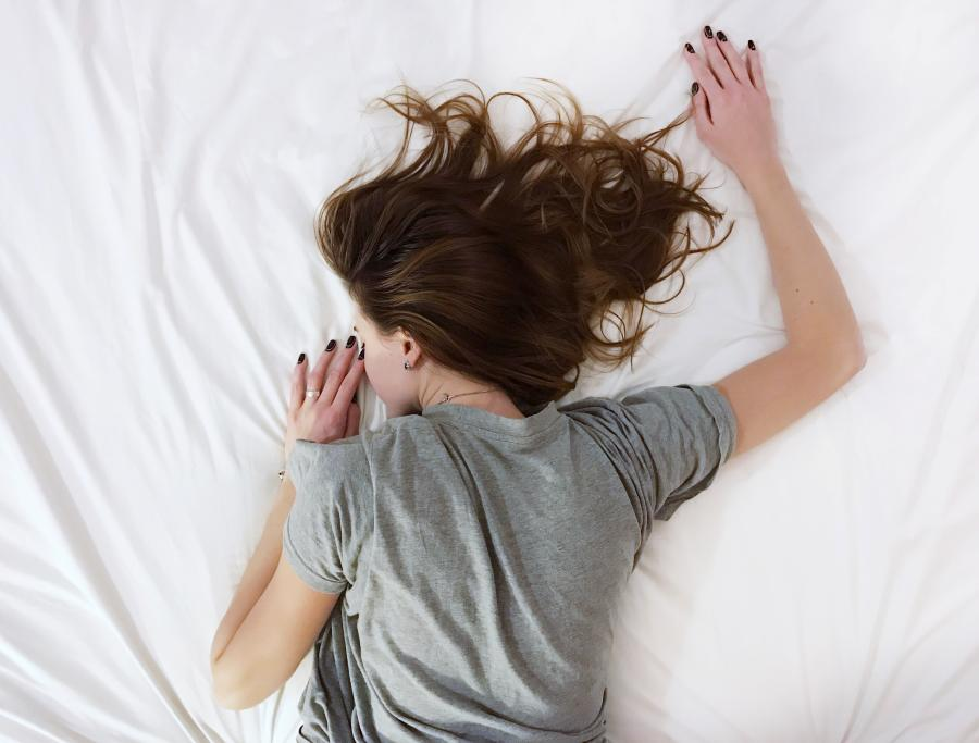 ¿El sueño afecta sobre mi peso?
