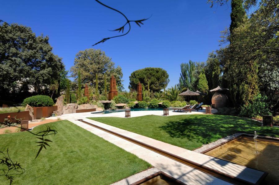 Cuatro aspectos para poner a punto tu jardín y disfrutarlo en primavera