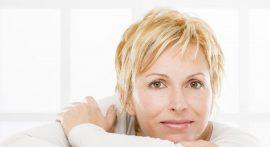 NP Cortes de pelo para mujeres de + 50 años con cara redonda