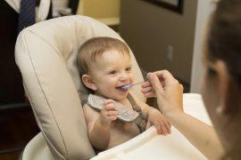 Cómo alimentar a un bebé en su primer año de vida, pautas y recomendaciones del COF Gipuzkoa