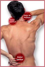 Cómo paliar los dolores de espalda en tiempos de pandemia