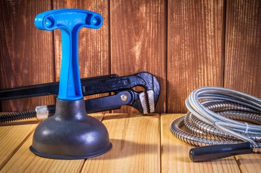 Remedios caseros para desatascar tuberías