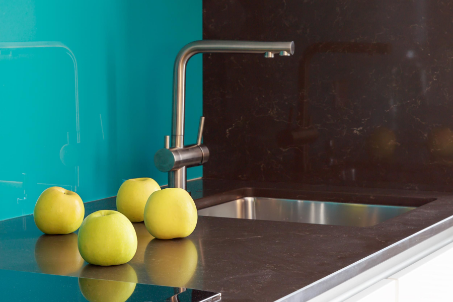 6 trucos que usa un profesional para elegir encimera para la cocina