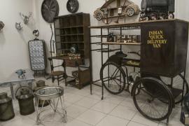 Kendra Decor lanza tips para decorar una habitación con mobiliario vintage