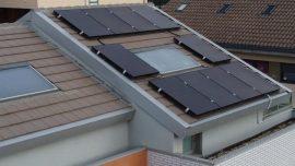 Placas solares, el complemento perfecto para una casa ecológica y de diseño