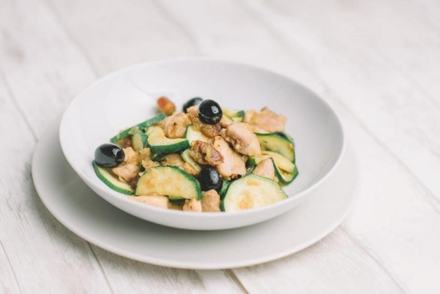La dieta antiinflamatoria: un estilo de vida saludable que ayudará a no sentirse inflamado