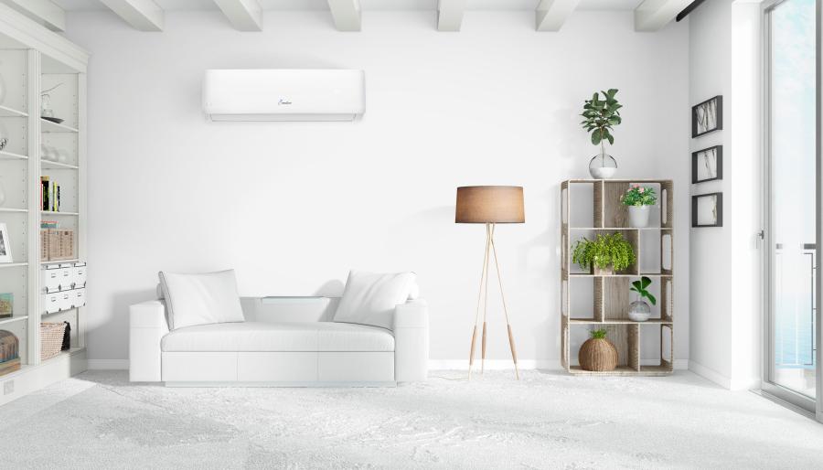 Seis claves para elegir el mejor aire acondicionado · Brico Depôt