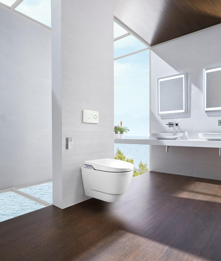 Cuando el bienestar empieza por una pequeña revolución en el baño