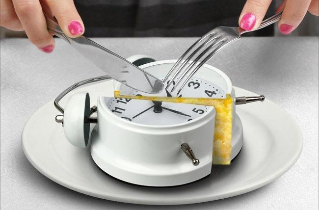 El horario de comidas, clave para una dieta saludable