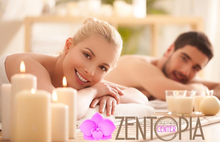 ¿Qué es el masaje sensorial o californiano?