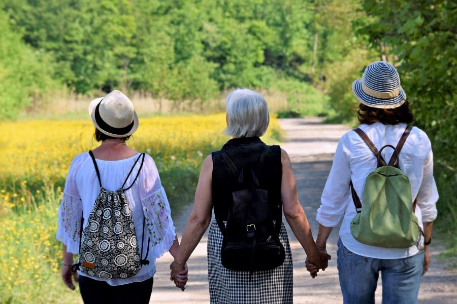Menopausia precoz: cuando la fertilidad termina antes de los 40