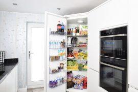 Temporada de calor: ¿Cómo ajustar la temperatura del frigorífico?