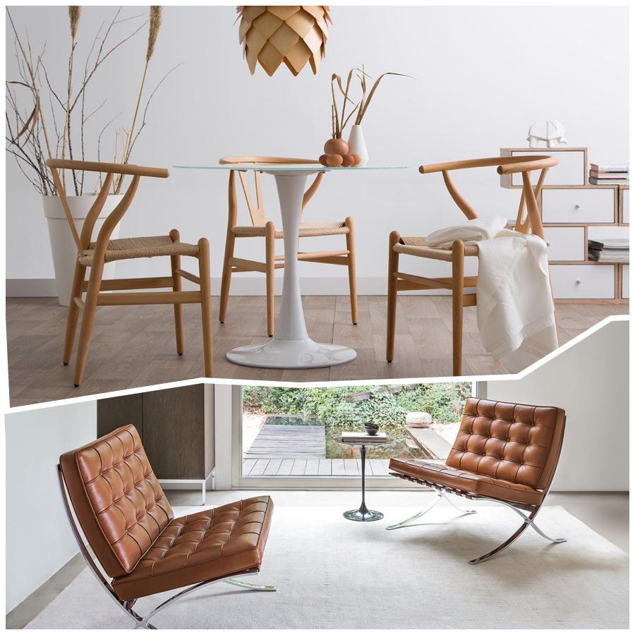Northdeco, los muebles de diseño que triunfan en el sector low-cost