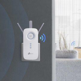 TP-Link_Cómo elegir el extensor de red ideal para mi hogar